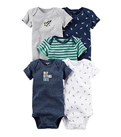 Carter's® Baby Boys' 5-Pack