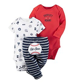Carter's® Baby Boys' 3-Piece