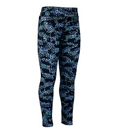Under Armour® Girls' 2T-6X Galaxy Leggings