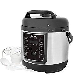 Aroma® Professional 2.5-qt. Digital Pressure Cooker