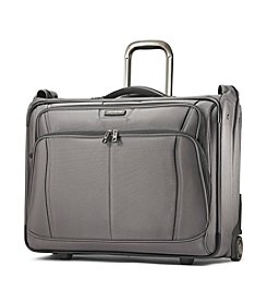 Samsonite® DK 3 Charcoal Garment Bag + $50 Gift Card by Mail