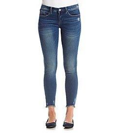BLANKNYC® Fray Hem Jeans