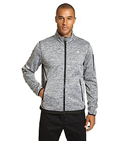 Champion® Men's Bonded Sport Knit Jacket