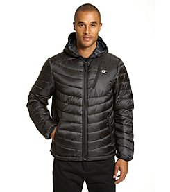 Champion® Men's Featherweight Packable Down Jacket