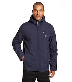 Champion® Men's Technical Ripstop Jacket with Removable Lining