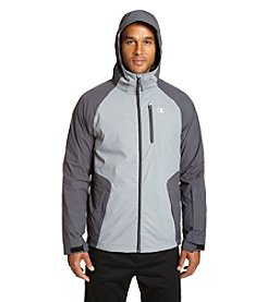 Champion® Men's Jacket with Removable Fleece Sweater