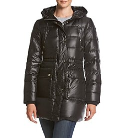 MICHAEL Michael Kors® Hooded Anorak Coat