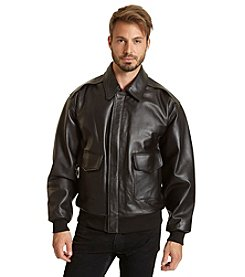 Excelled Men's Flight Jacket