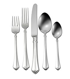 Oneida® Juilliard 45-Pc. Flatware Set