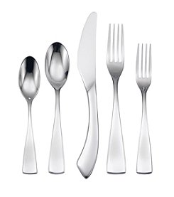 Oneida® Curva 20-Pc. Flatware Set