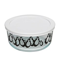 Pyrex® 4-Cup Simply Store Penguin Storage Bowl