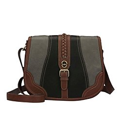 b.ø.c Eltingville Saddle Bag With Power Bank