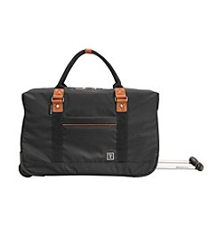 Ricardo Beverly Hills Mar Vista 2.0 Black Rolling City Duffle