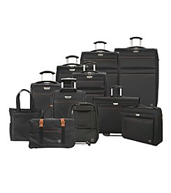 Ricardo Beverly Hills Mar Vista 2.0 Black Luggage Collection