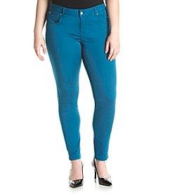 Celebrity Pink Plus Size Skinny Jean