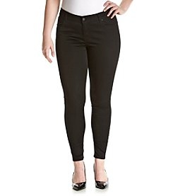 Celebrity Pink Plus Size Body Sculpt Shaper Skinny Jeans