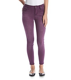 Celebrity Pink Ankle Skinny Jeans