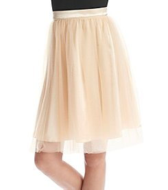 Sequin Hearts® Tulle Party Dress