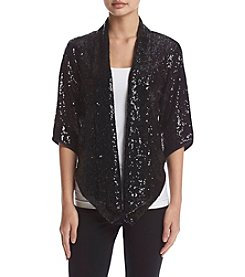 Living Doll® Sequin Blazer