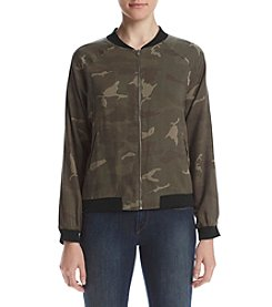 Live 4 TRUTH® Camo Bomber Jacket