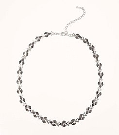 Napier® Small Collar Necklace