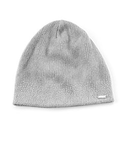 Calvin Klein Studded Beanie Hat