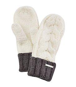 MICHAEL Michael Kors® Colorblock Gloves