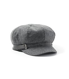Nine West® Wool Newsboy Hat