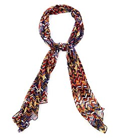 Collection 18 Life In The Fast Lane Scarf