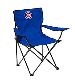 Logo Chair MLB® Chicago Cubs Quad Chair