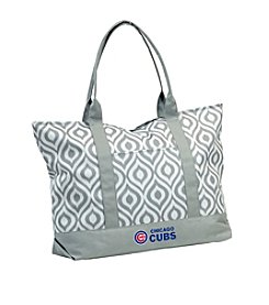 Logo Chair MLB® Chicago Cubs Ikat Tote