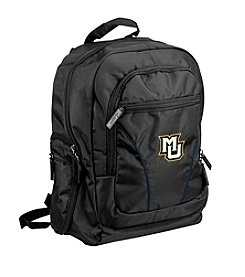 Logo Chair NCAA® Marquette Golden Eagles Stealth Backpack
