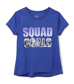 Exertek® Girls' 7-16 Squad Goals Tee