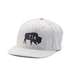 BFLO Buffalo Baseball Cap
