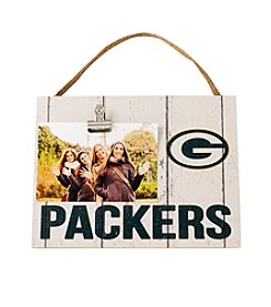 Kindred Hearts NFL® Green Bay Packers Clip-It Frame