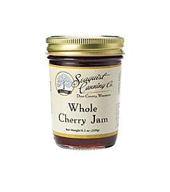 Seaquist Canning Co. Whole Cherry Jam