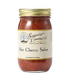 Seaquist Canning Co. Hot Cherry Salsa
