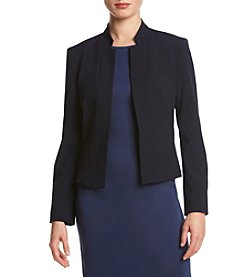 Nine West® Notch Collar Jacket