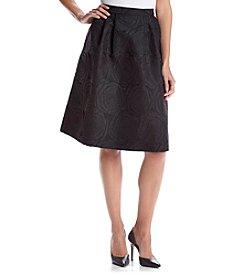 Calvin Klein Jacquard Skirt