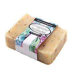 Melinessence Lucy Lemongrass Scented Soap