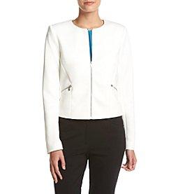 Calvin Klein Scuba Zip Jacket