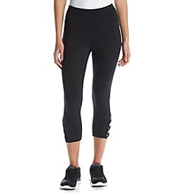 Exertek® Endurance Crop Pant
