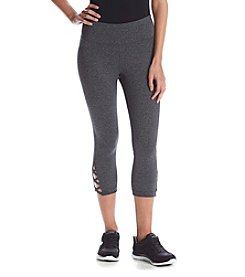 Exertek® Endurance Crop Pants