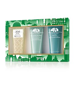Origins Leg Work Gift Set