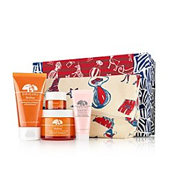 Origins Let Us Glow Gift Set