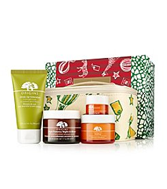 Origins Best Of Both Worlds Gift Set