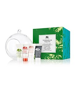 Origins Terrarium Treats Gift Set