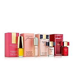 Estee Lauder Fragrance Treasures Gift Set