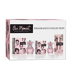 One Direction 3-Pc Gift Set (A $125 Value)
