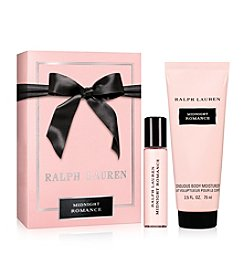 Ralph Lauren Midnight Romance™ Gift Set (A $37 Value)